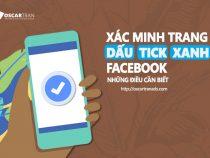 Protected: Xác Minh Dấu Tick Xanh Facebook, Những Điều Cần Biết